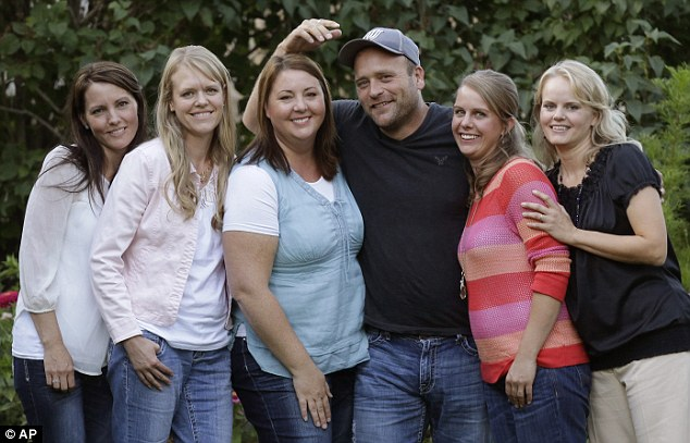 Everything You Wanted to Know about Polygamous Families