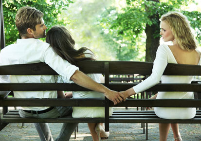 5 tip what to do if you In Love with a Married Man?
